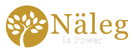 Näleg is Power